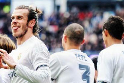 El jugador del Real Madrid que da portazo a los rumores y decide quedarse
