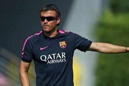 El jugador que culpa a Luis Enrique de su fracaso en el Barça