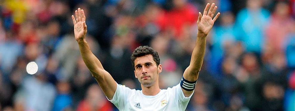 El jugador que le recomendó al Milan que fichara a Arbeloa