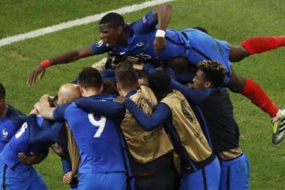 El jugador revelación de la Eurocopa que le da calabazas al Real Madrid