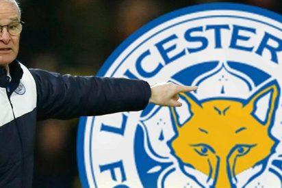 El Leicester quiere reforzarse con un nuevo héroe de Gales