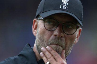 El Liverpool de Jürgen Klopp apunta a una emergente perla de la Liga