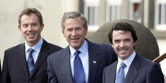 La Guerra de Irak, el Trío de las Azores y las mentiras de Aznar