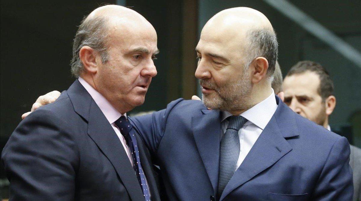 Objetivo de déficit: Dos años de prórroga a España