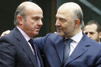A vueltas con la sanción a España