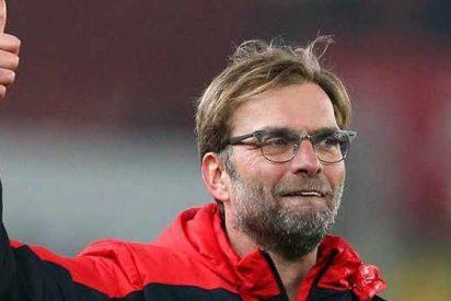 El nuevo contrato del que disfrutará Jürgen Klopp en el Liverpool