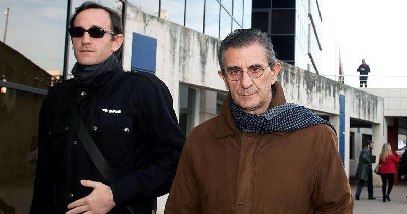 La acusación particular pide 26 años de cárcel al padre Román por abusos sexuales
