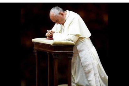 """El Papa muestra su """"dolor y horror"""" ante """"esta violencia absurda"""""""
