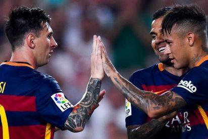 El peligroso comentario de Neymar llega a oídos de Messi