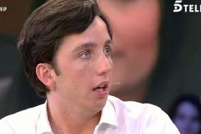 El juez procesa al 'pequeño Nicolás' por hacerse pasar por representante de la Casa Real