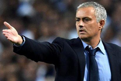 El PSG quiere llevarse un crack de Manchester United de Mourinho
