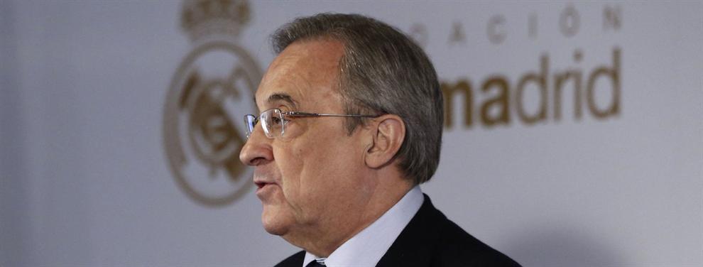El Real Madrid toma ventaja en fichaje de la perla colombiana del momento