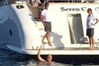 El susto de muerte que se ha llevado Messi en sus vacaciones de Ibiza