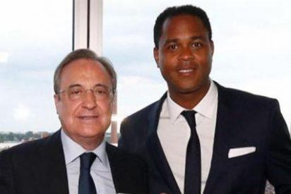 El tapado en la reunión secreta del Real Madrid con el PSG