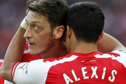 El último gran fichaje que piden Alexis Sánchez y Özil para seguir en el Arsenal