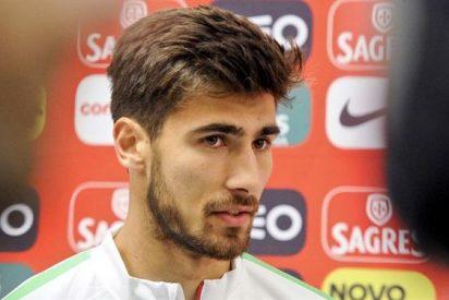 El Valencia, en guerra con el Sevilla para conseguir el sustituto de André Gomes