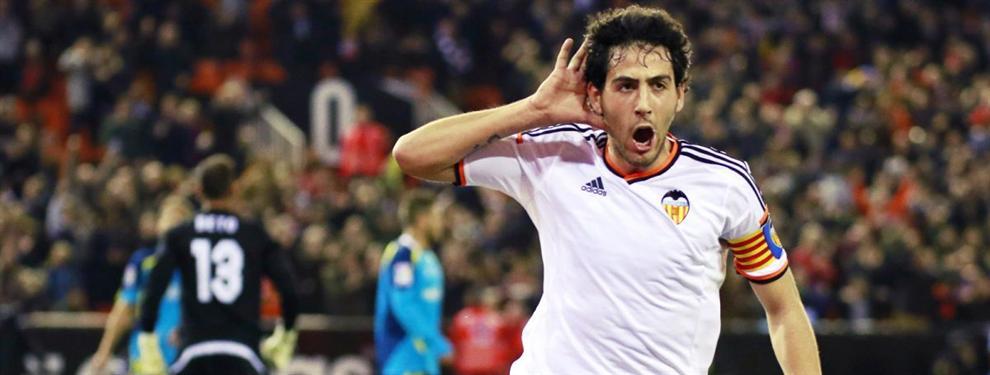 El Valencia se rebota con el Sevilla y vuelve a 'tocarle' un jugador