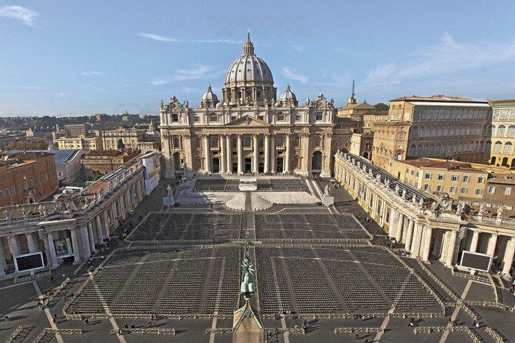 El Vaticano firma un acuerdo de intercambio de información financiera con la banca italiana