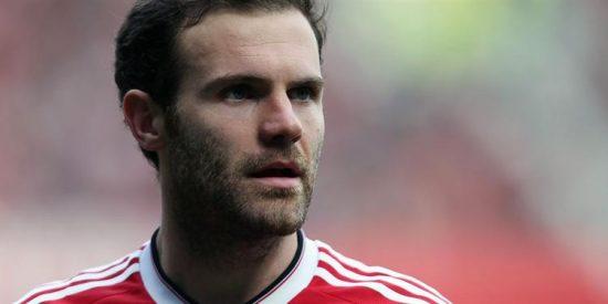 El Villarreal espera llevarse otro jugador del Manchester United aparte de Mata