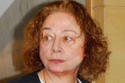 Muere Emma Cohen, la actriz y novelista que enamoró a Fernando Fernán Gómez