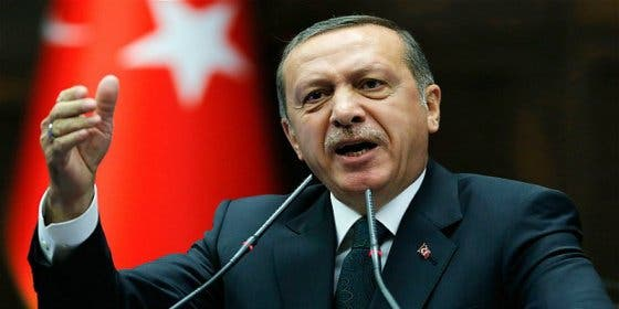 Un cabreado Erdogan declara el Estado de emergencia durante tres meses