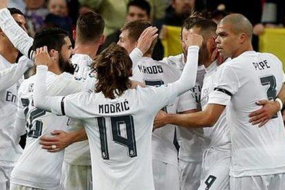 ¡Escándalo! El jugador que saca los trapos sucios del vestuario del Real Madrid