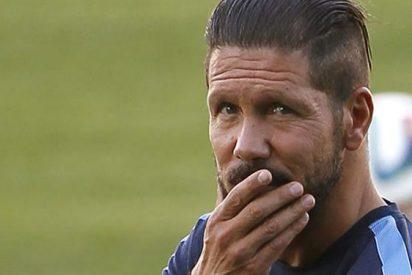 Este es el motivo oculto de la salida de Luciano Vietto de Atlético Madrid