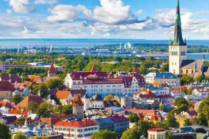 Estonia es el país tecnológicamente más avanzado del mundo