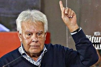 Felipe González pide al PSOE que dialogue con Rajoy y no obstaculice un Gobierno minoritario