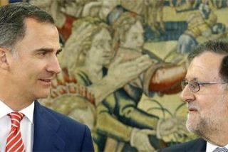 Mariano Rajoy acepta el encargo de Felipe VI para ser presidente de Gobierno