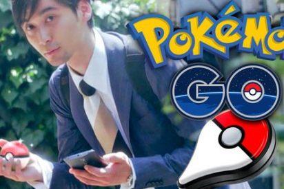 """Nintendo cae un 18% en Bolsa tras reconocer un impacto """"limitado"""" por Pokémon Go"""
