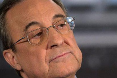 Florentino Pérez toma el mando en la 'Operación Pogba'