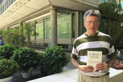 La Revista jesuita 'Fomento Social' cumple 70 años