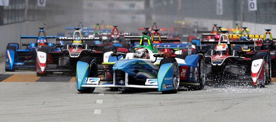 La Fórmula E culmina su segunda y exitosa temporada