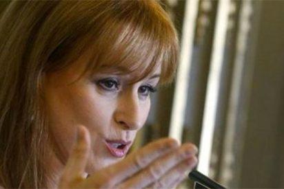 Lomana deja Antena3 el día que cumplía 13 años como directora de Informativos
