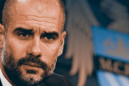 Pep Guardiola está empeñado en convertirse en el gran enemigo del Real Madrid