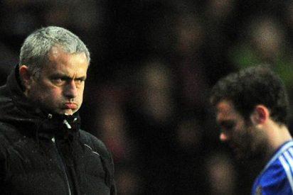 Guerra entre Manchester United y Chelsea por un exmadridista