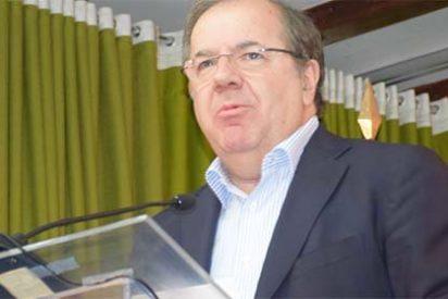 """Juan Vicente Herrera: """"Si hay terceras elecciones, los ciudadanos deben corrernos a gorrazos"""""""