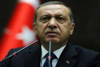 Un regalo de Ala para el islamista Erdogan