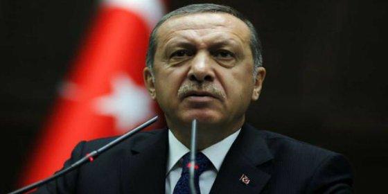 Erdogan pide a EEUU la extradición del embaucador imán Fethullah Gülen
