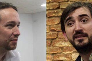 """¿Echa en cara Iglesias a Escolar el 'tortasso' de Unidos-Podemos?: """"Nos tocasteis las narices dos años con el tema de IU"""""""