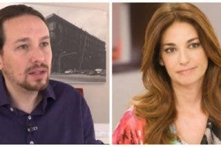 """Así se refiere el totalitario 'Pablenin' a Mariló Montero: """"La azotaría hasta que sangre"""""""