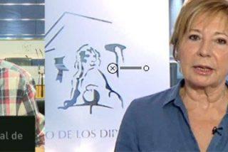 """Iglesias devuelve un 'pastillazo' a Villalobos: """"Debería lavarse la boca con jabón antes de hablar de respeto"""""""