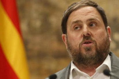 Los partidarios de la independencia en Cataluña superan ya en número a los contrarios