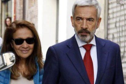 Imanol Arias reconoce una cuenta en Suiza y la atribuye a la amenaza de ETA