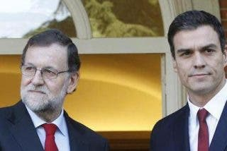La mayoría de los españoles cree que el PP de Rajoy debe gobernar España pactos con PSOE y Ciudadanos