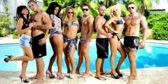 Exclusiva PD / Magnolia TV y Bulldog empiezan a grabar 'Málaga Shore' para la MTV