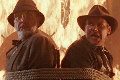 'Indiana Jones' demuestra que Antena3 le echa el látigo a las noches de verano