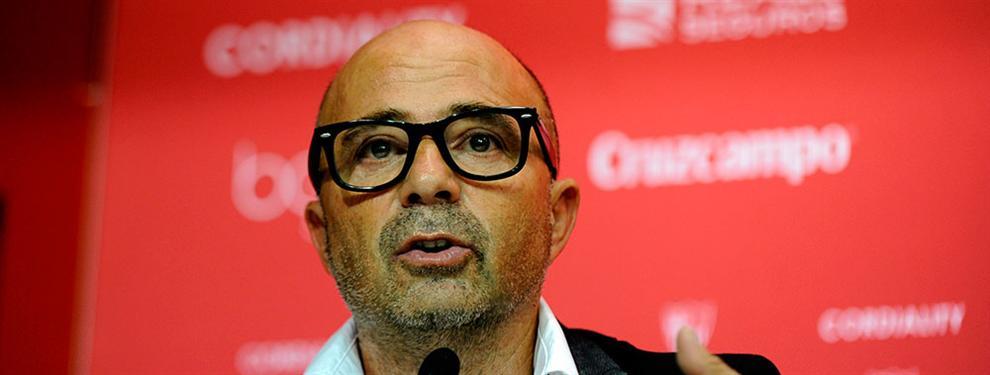 ¡Jaque mate! El Sevilla tiene la fórmula para ejecutar su fichaje 'bomba'