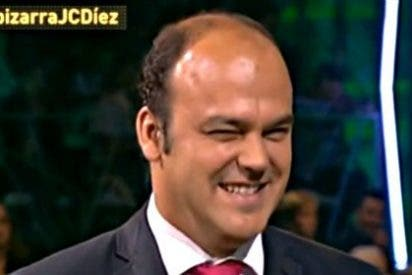 """El economista José Carlos Díez llama """"descerebrado"""" a Julio Anguita"""